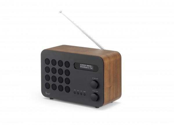 Eames Radio von Vitra