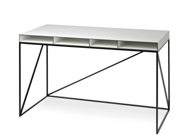 Schreibtisch Wogg 54 Caro ohne Ablage von Wogg