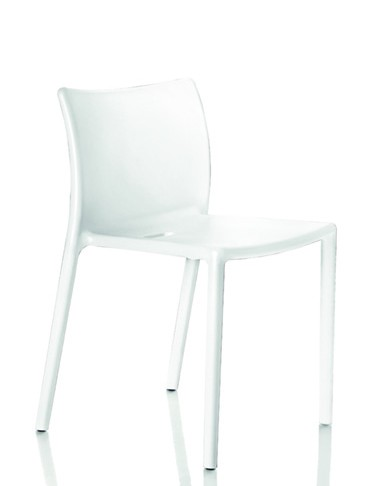 Magis-Air Chair-reinweiss