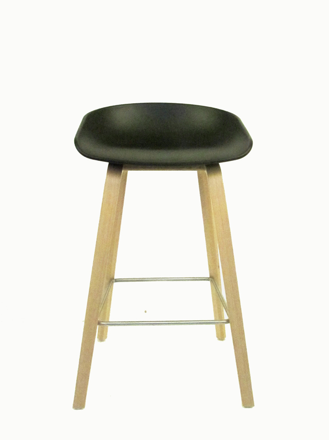 about a stool aas 32 hay barhocker. Black Bedroom Furniture Sets. Home Design Ideas