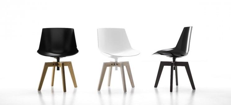Stuehle-Flow-Chair-mit-Holzgestell-MDF-Italia