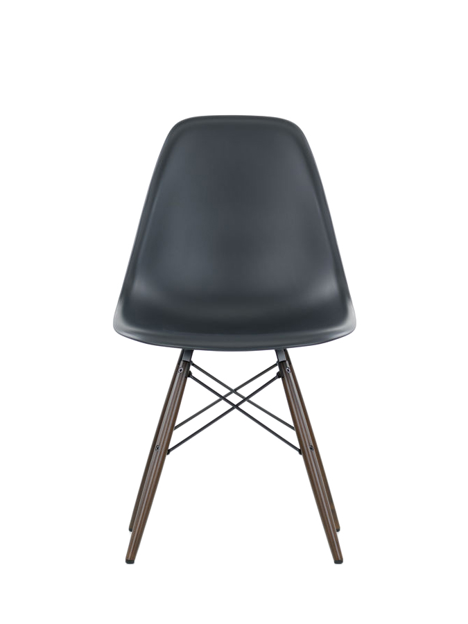 eames plastic side chair dsw vitra stuhl. Black Bedroom Furniture Sets. Home Design Ideas