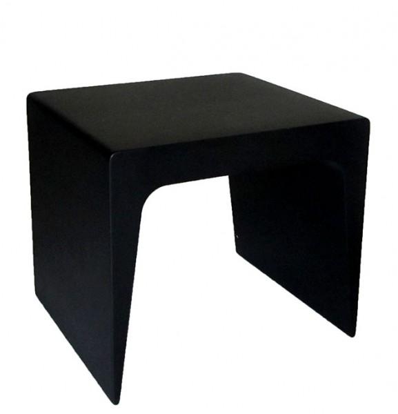 CU klein schwarz - Ausstellungsstück