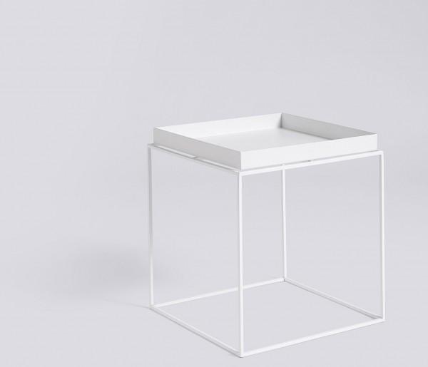 Tray Table medium square von HAYweiss