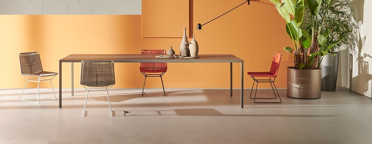Tisch-Tense-Stuhl-Twist-MDF-Italia