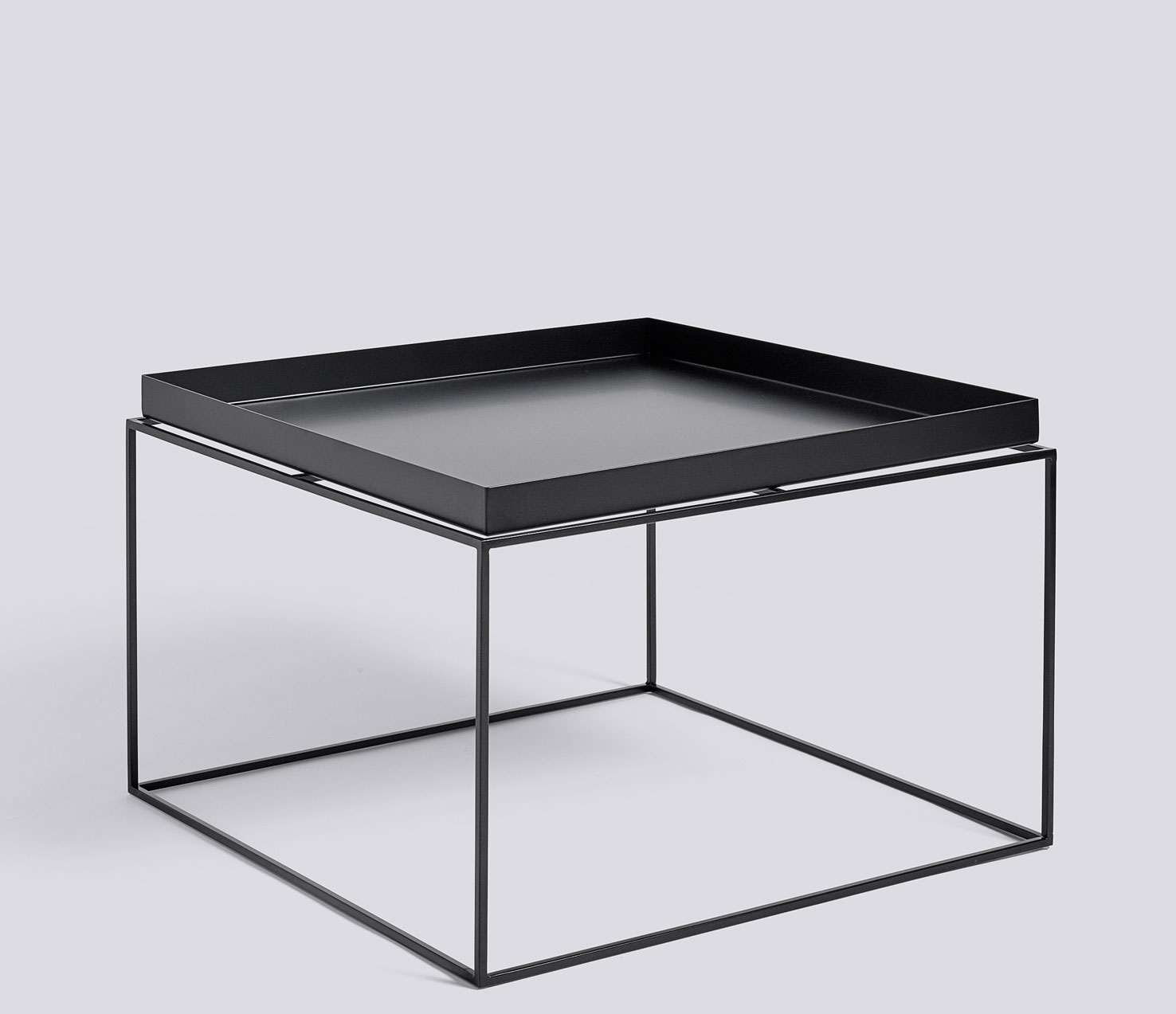 tray table coffee square hay beistelltisch. Black Bedroom Furniture Sets. Home Design Ideas