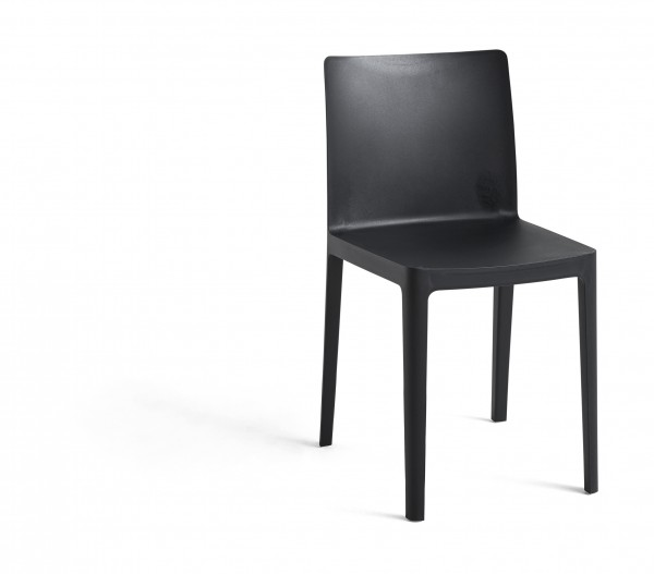 Stuhl Élémentaire Chair Farbe anthrazit Hay