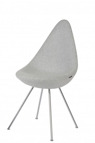 Stuhl Drop von Fritz Hansen