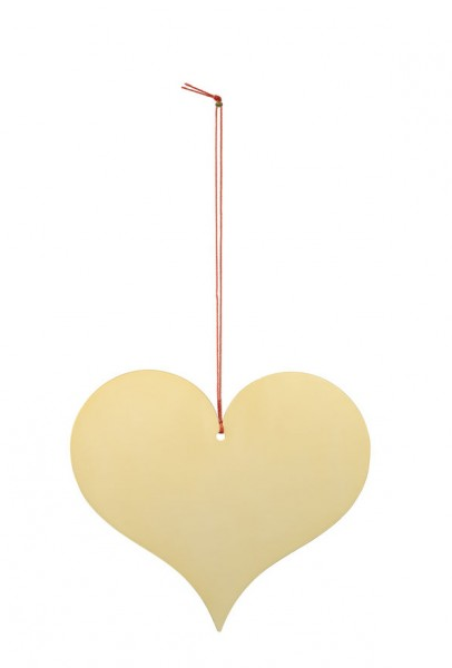Girard Ornament Heart von Vitra