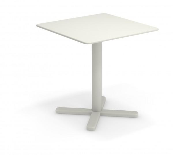 Tisch Darwin Farbe weiß von emu