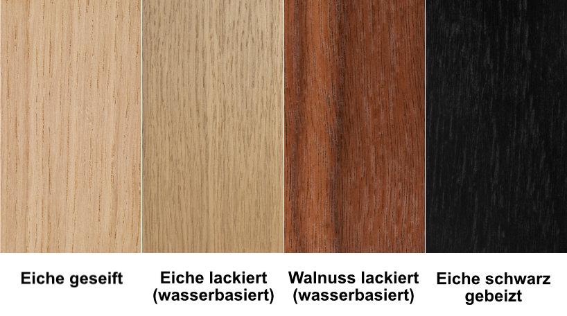 Hay-AAC-Serie-Holz