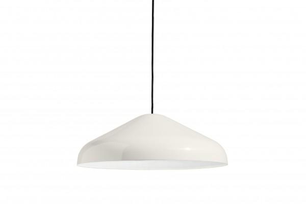 Hängeleuchte Pao Steel Pendant / 470 in der Farbe cream white Hay