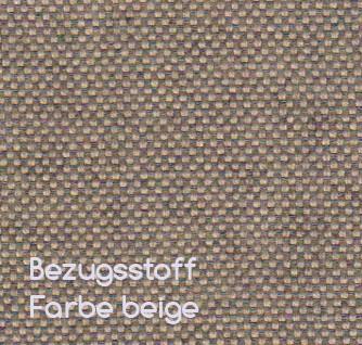Sitz- und Rückenkissen für Tension von Conmoto in der Farbe beige