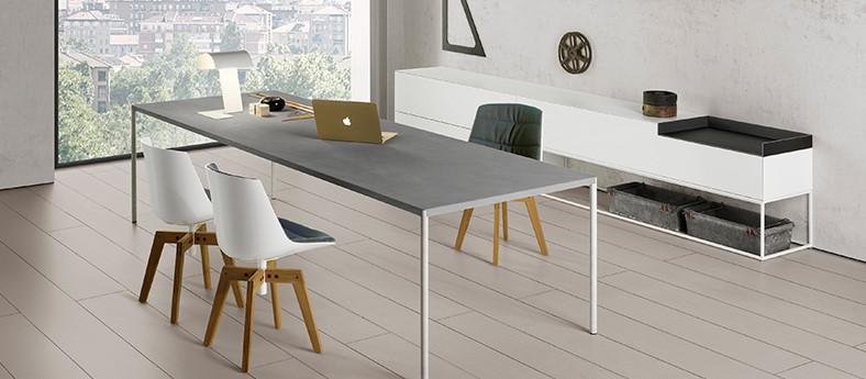 Sideboard-Inmotion-Stuhl-Flow-Chair-MDF-Italia