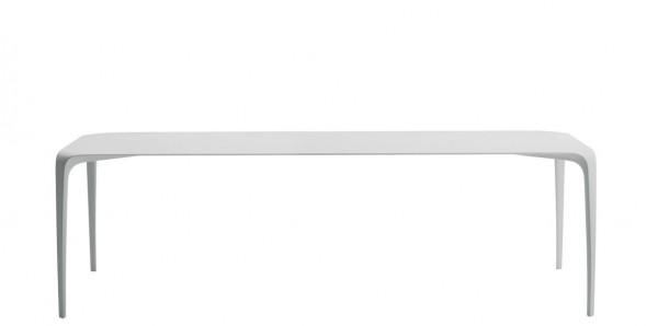 Tisch Link 190 cm x 90 cm von B & B Italia
