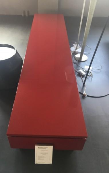 Lowboard Cube - Ausstellungsstück