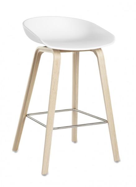 about a stool aas 32 hay barhocker. Black Bedroom Furniture Sets. Home Design Ideas
