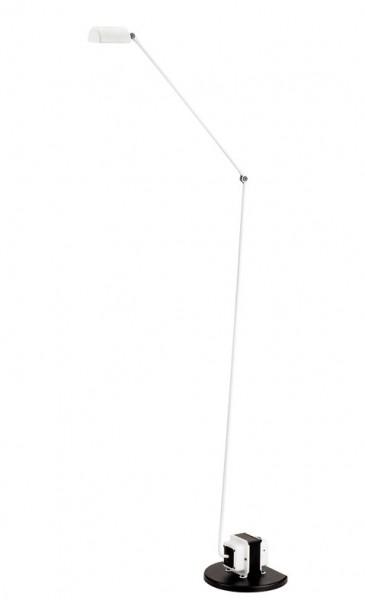 Daphine Terra LED in matt weiß von Lumina