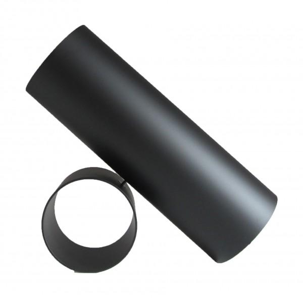 Bodenleuchte Suwaru Farbe schwarz Flos