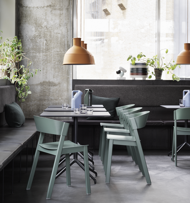 Cover-Side-Chair-Green-Muuto