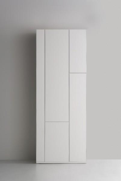 Schrank Random Cabinet von MDF Italia in weiß