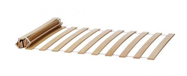 Lattenrost rollbar von Müller Möbelwerkstätten, passend zur Stapelliege von Müller Möbelwerkstätten