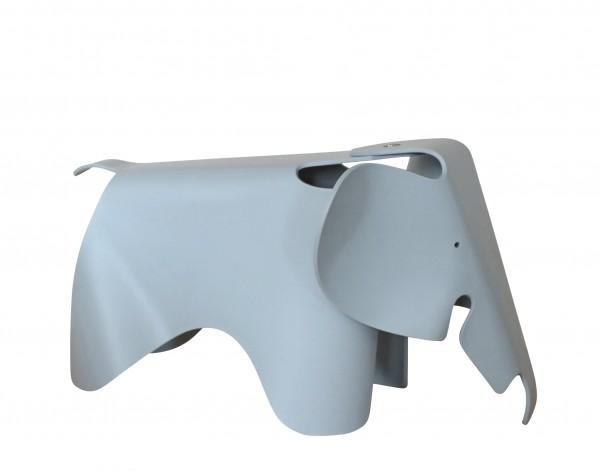 Eames Elephant Farbe eisgrau Vitra