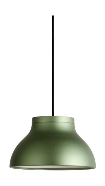 Hängeleuchte PC Pendant S Farbe emerald green von Hay