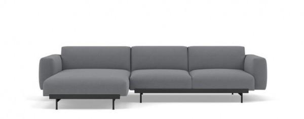 In Situ 3-Sitzer-Sofa Konfiguration 7 Bezugsstoff Ocean 80 Muuto
