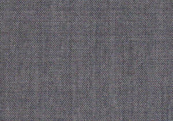 Mags Cushion von Hay mit Muster Bezugsstoff Remix 143 (grau)