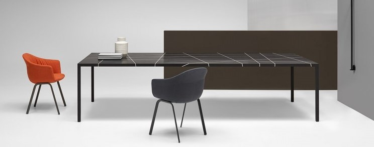 Tisch-Tense-Intarsia-Stuhl-Siena-MDF-Italia