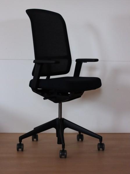 Schreibtischdrehstuhl AM Chair von Vitra